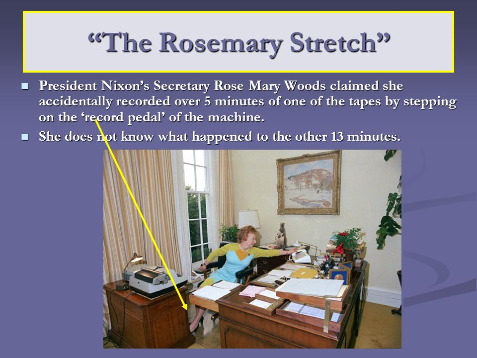 Richard Nixon Publicly we say one thingActually we do another Richard Nixon  ppt video