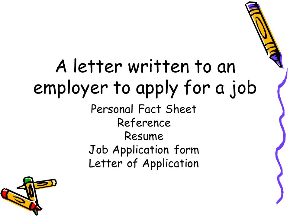 How to get a job Chapter 16 Test Tuesday, Nov ppt video
