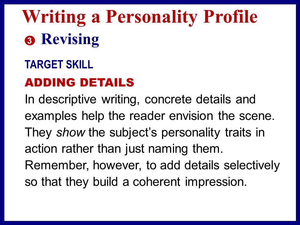 Describing A Fascinating Person Ppt Download