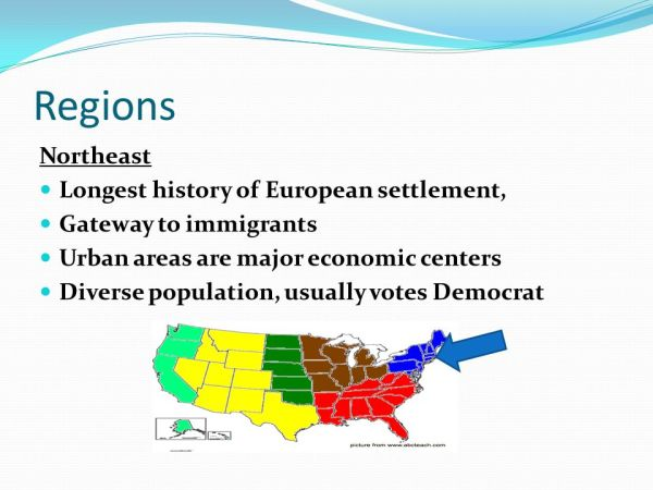 United States of America and Canada ppt video online