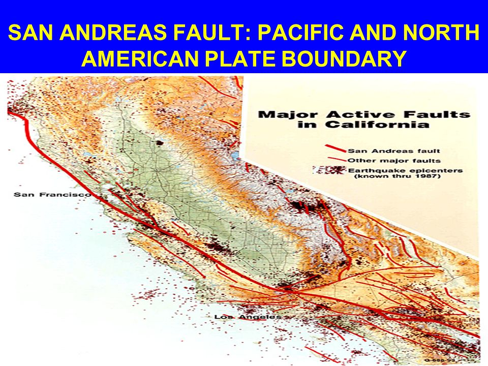 3 types of faults diagram what is block computer plate tectonics a primer. - ppt video online download