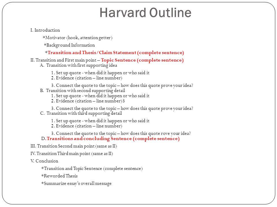 Harvard Paper Format Hizli Rapidlaunch Co