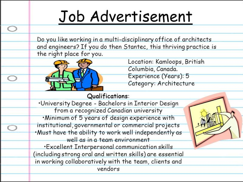 Architecture interior design jobs in canada for Artitec home design