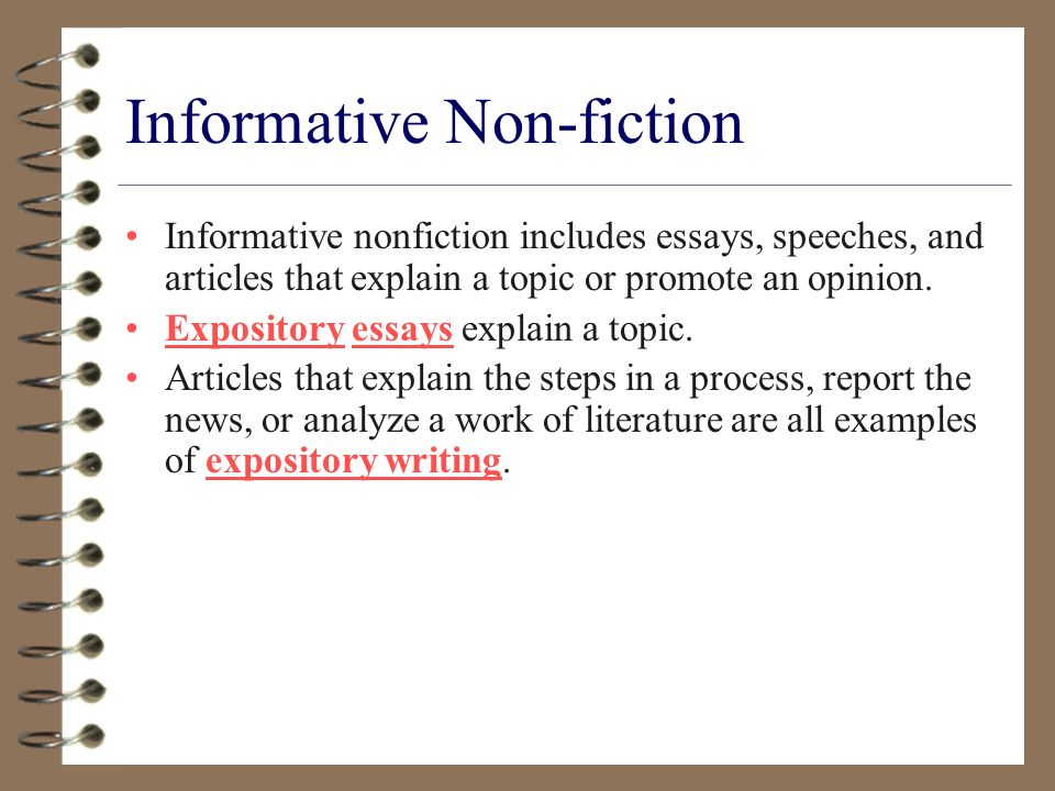 Non Fiction A Unit Of Truth Ppt Video Online Download