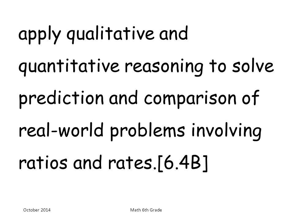 Quanative Reasoning Math Worksheets. Quanative. Best Free