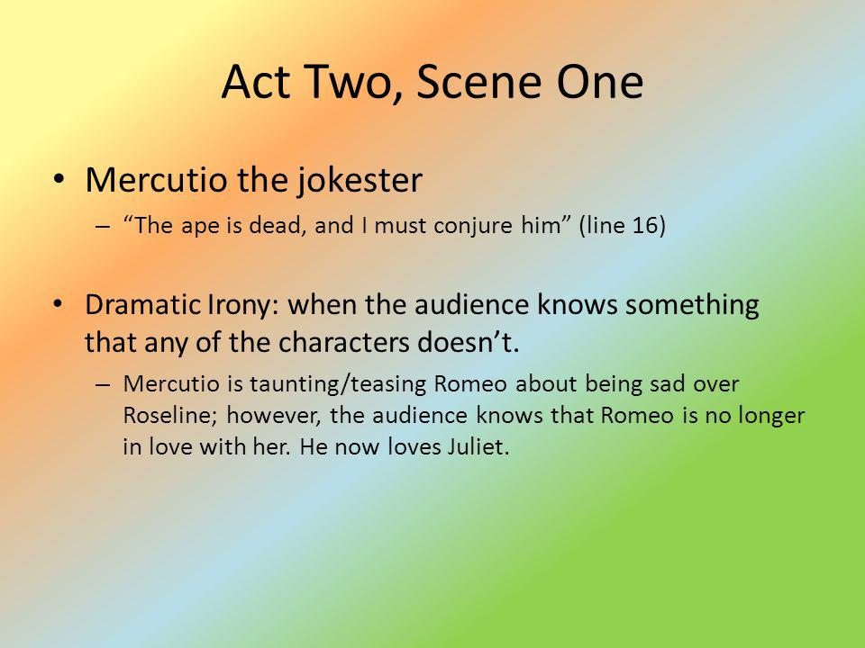 Act Two Romeo & Juliet Ppt Download