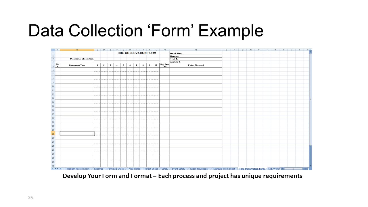 Data Collection And Sample Size Considerations  Ppt Download