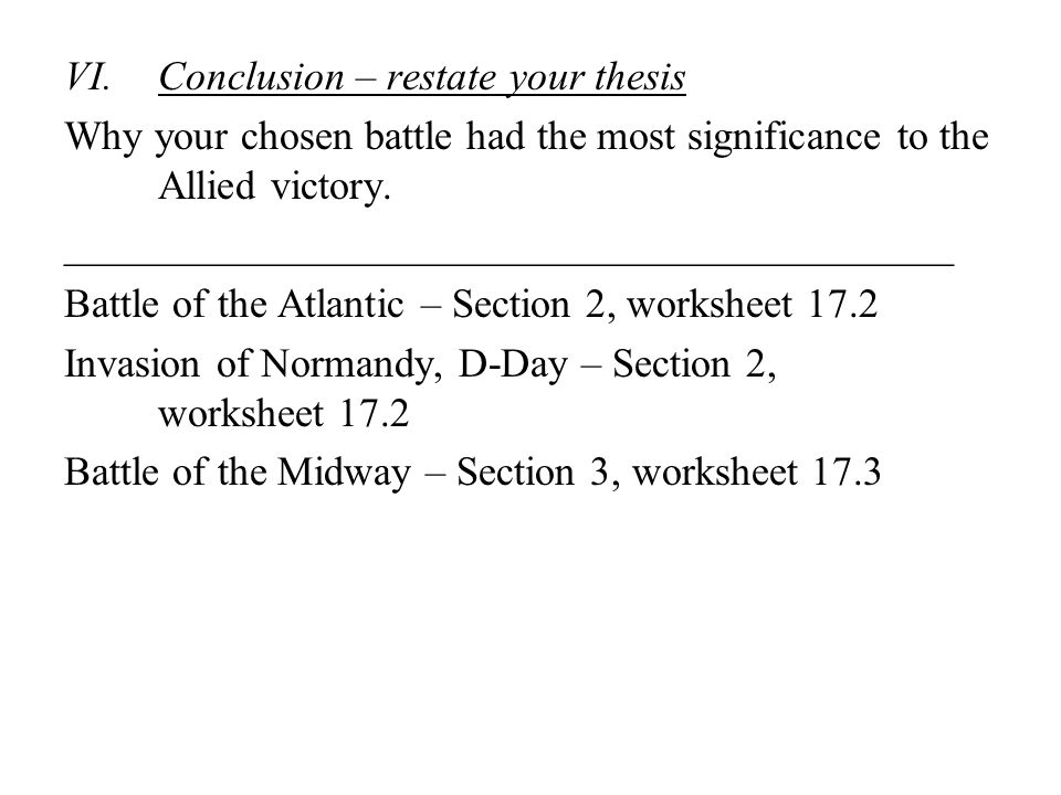 Battle Of Normandy Essay Homework Writing Service