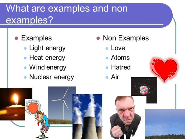 Essential Question How is energy used in the world ppt