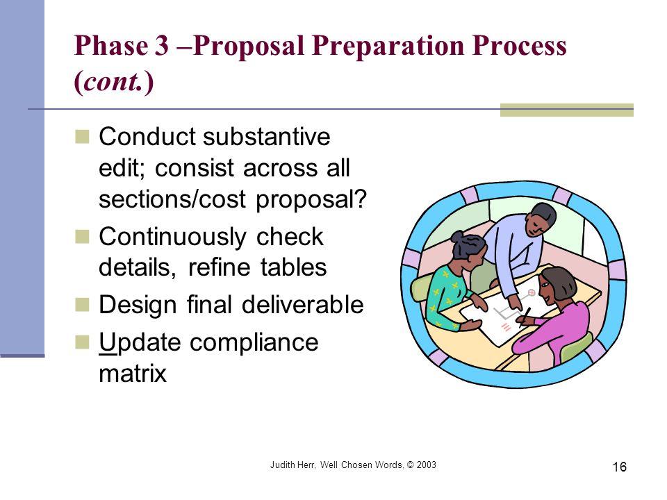 Winning New Business: Preparing Proposals 101© - ppt download