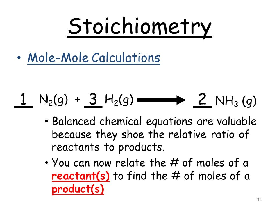Stoichiometry Application Purpose  Ppt Video Online Download