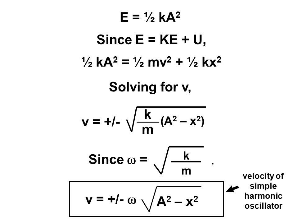 Oscillations Unit ppt video online download