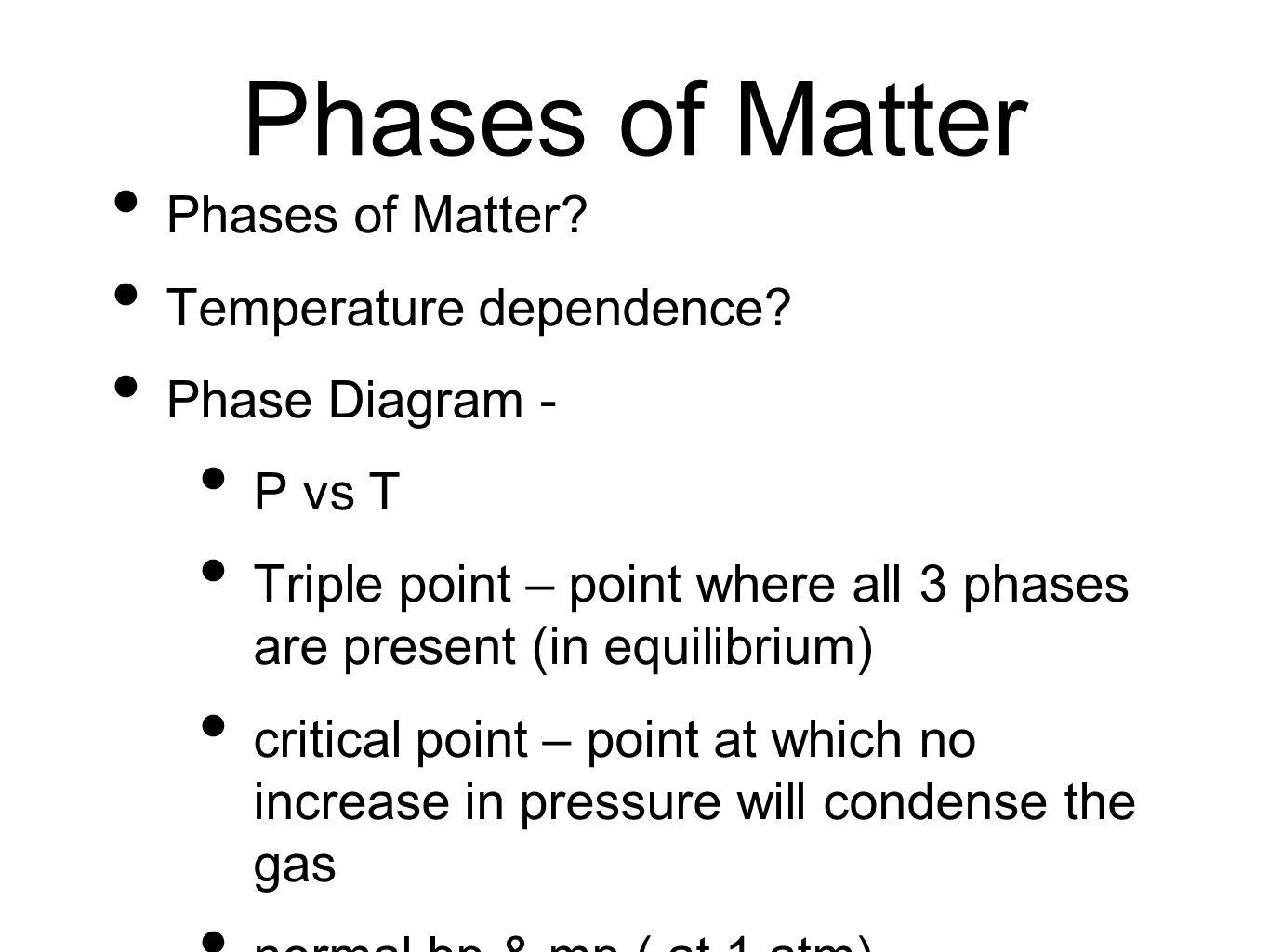 schematic diagram of matter why template unit 8 liquids and solutions ppt video online download
