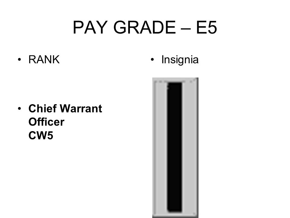Officer ranks in the United States military consist of