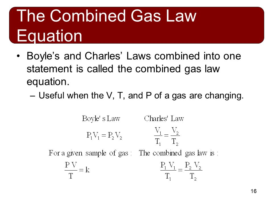 Gases And Kinetic Molecular Theory  Ppt Download