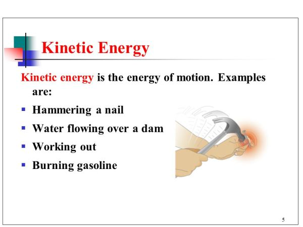 Energy and States of Matter ppt video online download