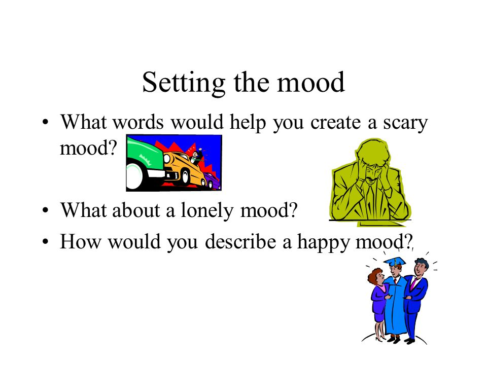 Many Moods  Ppt Download