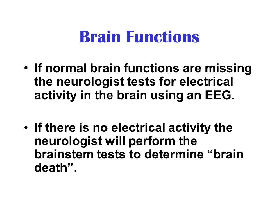brain test eeg