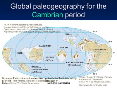 The Geology of the Paleozoic Era - ppt video online download