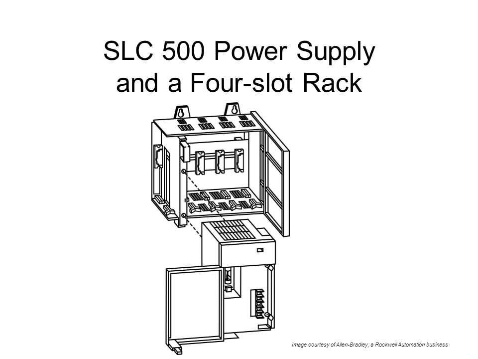 slc 500 power supply wiring diagram