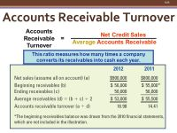 Chapter 9: Financial Statement Analysis - ppt download