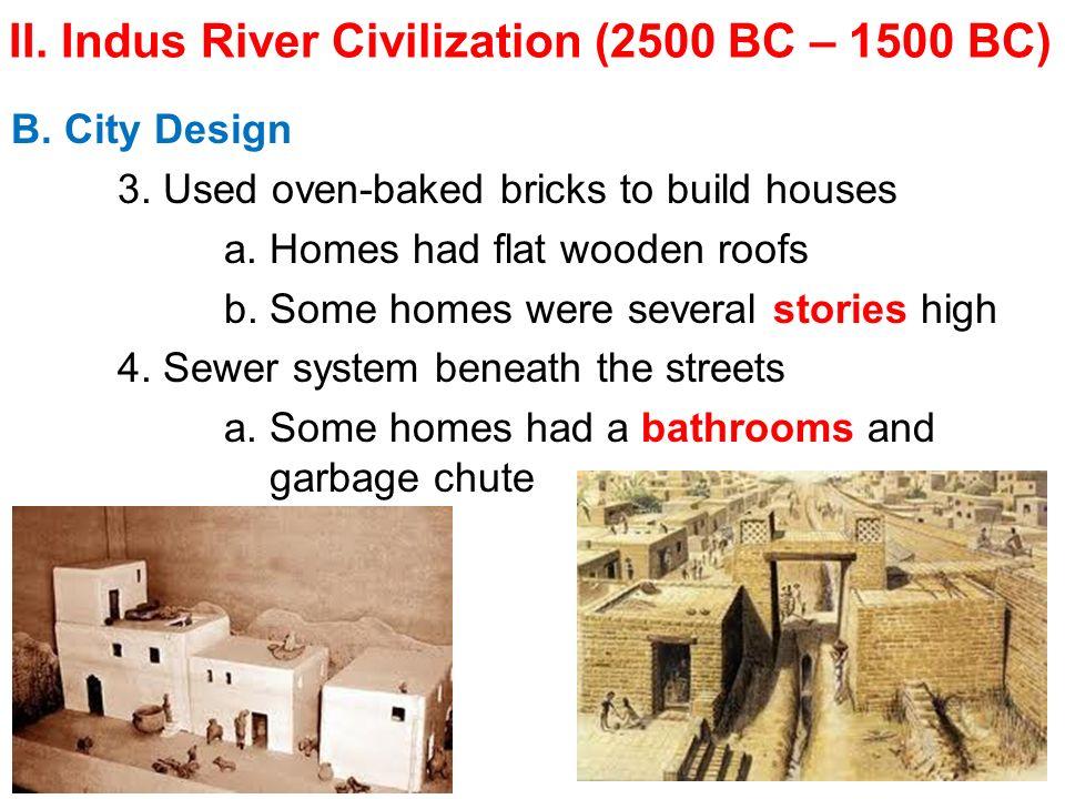 Valley Social Indus Civilization