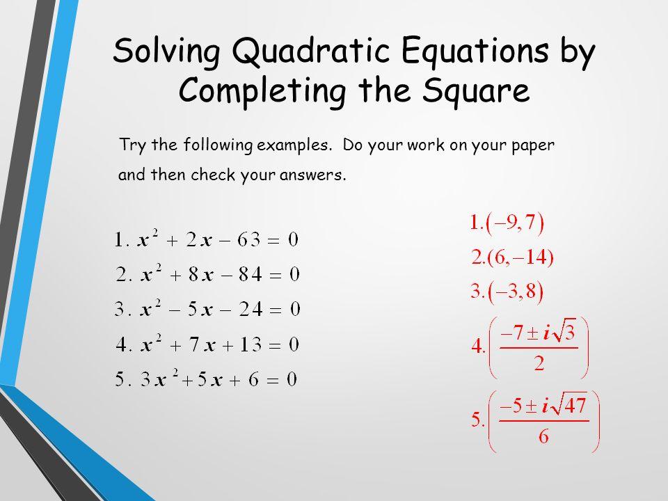 Of A Quadratic Function Vertex Form