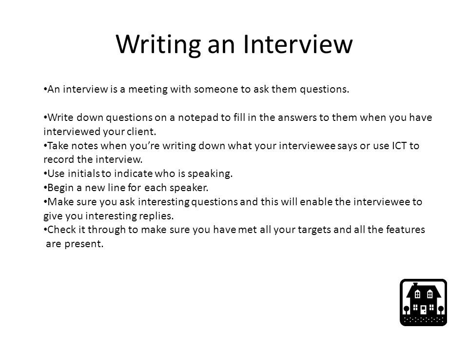Written Essay For Job Interview — Job Interview Essay