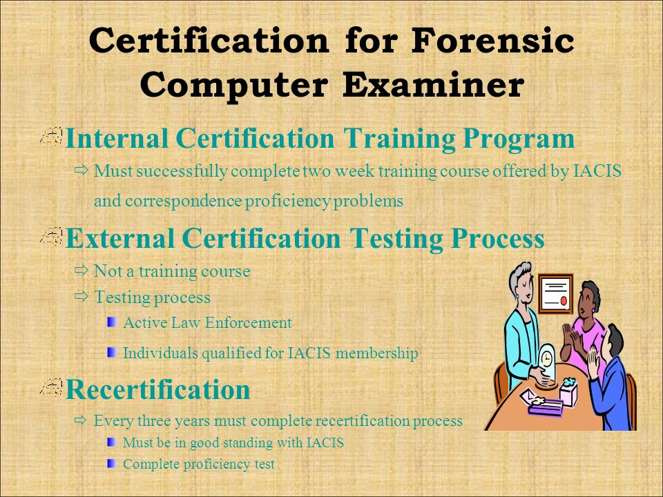 Computer Forensics  ppt download