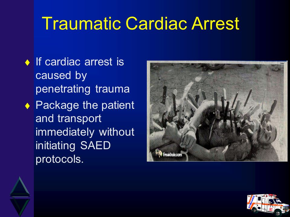 CARDIAC ARREST MANAGEMENT  ppt video online download