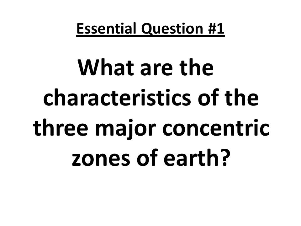 Geology Chapter ppt video online download