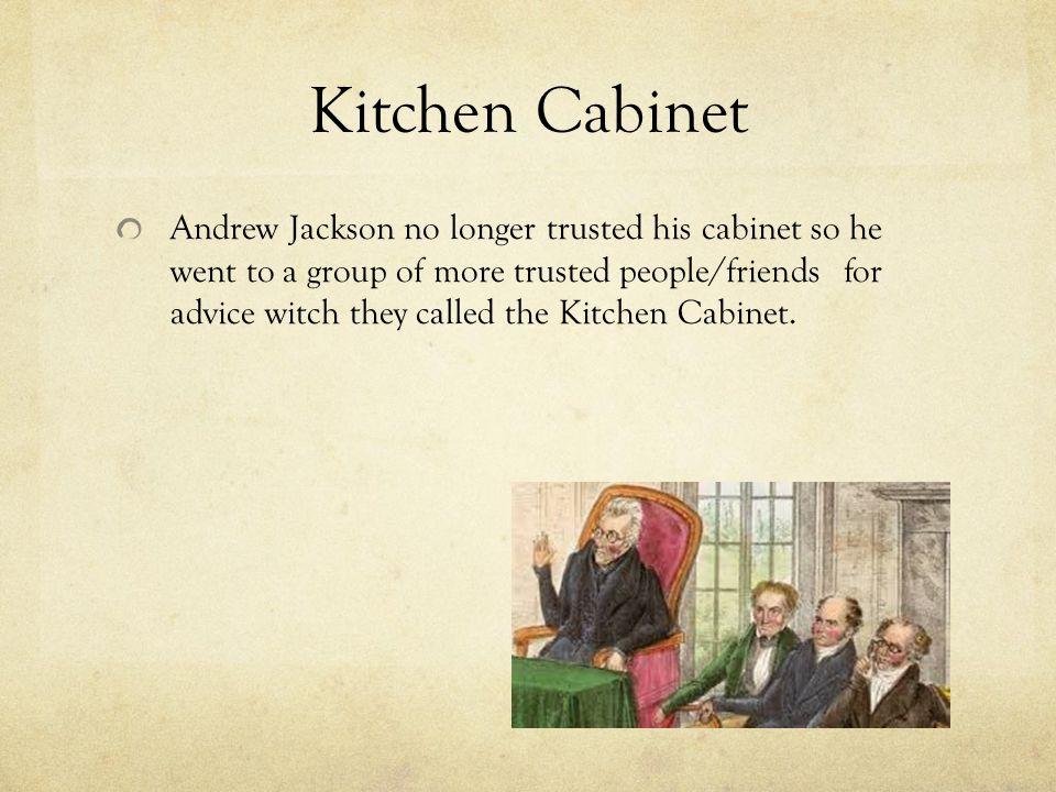 Fresh Kitchen Cabinet Andrew Jackson Kitchen Cabinets