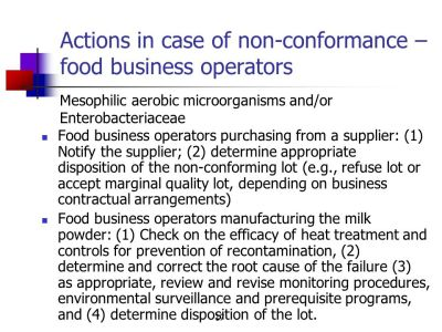 Jenny Scott FDA/CFSAN U.S. Delegate – Codex Committee on ...