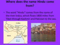 Hinduism (Santana Dharma) - ppt video online download