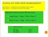 Puerto Rico Tax Forms Understanding the key elements of ...