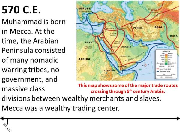 Chronology of the Islamic Empire ppt video online download