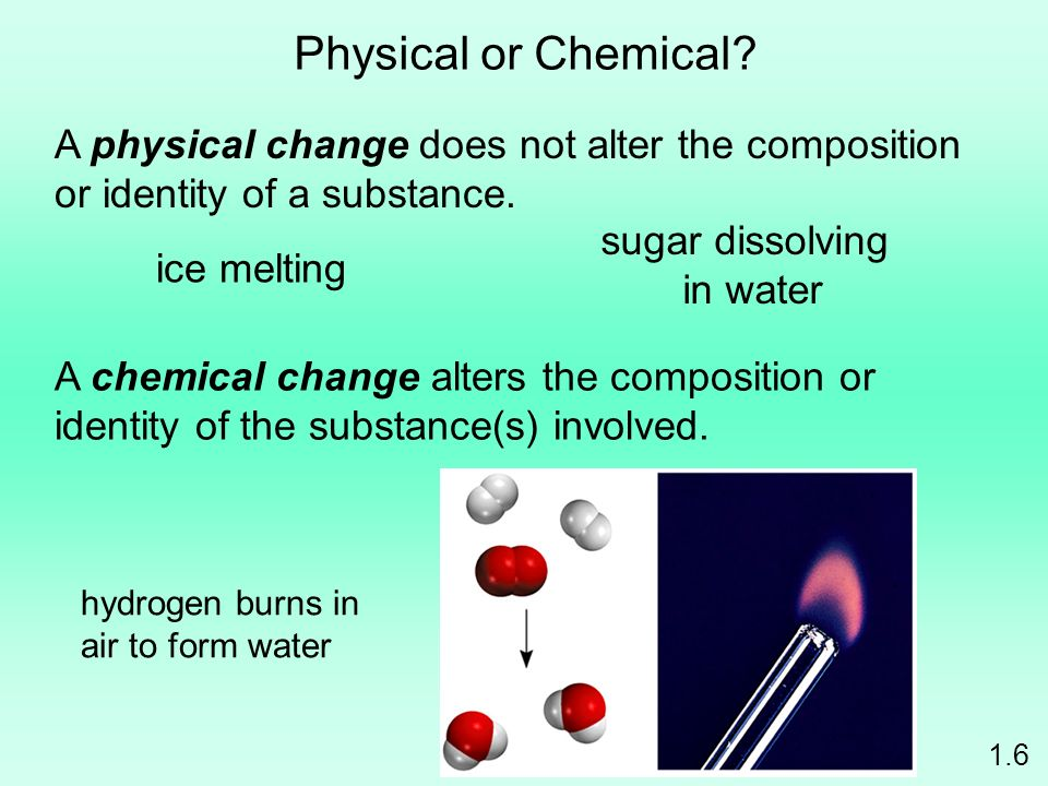 Chemistry Matter And Change Ppt Video Online Download