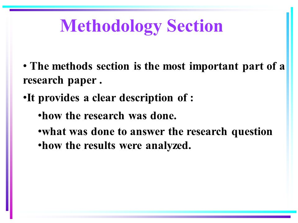 Business And Management Research Ppt Video Online Download