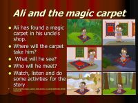 The World of Fairy Tales - ppt video online download