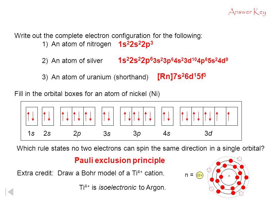 bohr diagram for lithium 2006 honda civic alternator wiring 1. - ppt download