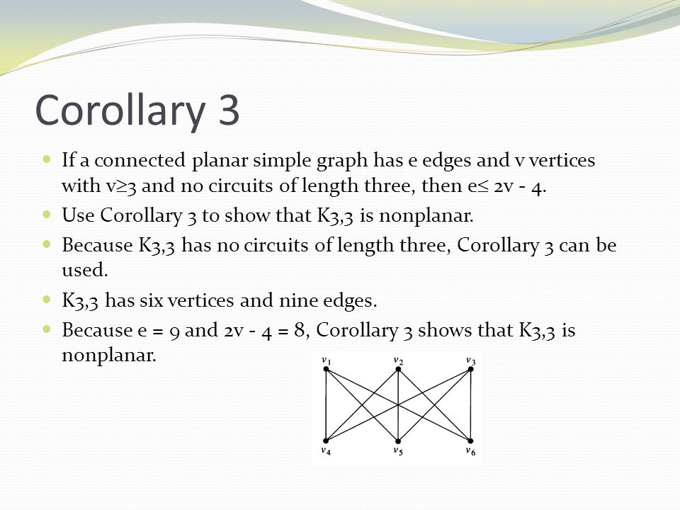 Planar Graphs Graph Coloring  ppt video online download
