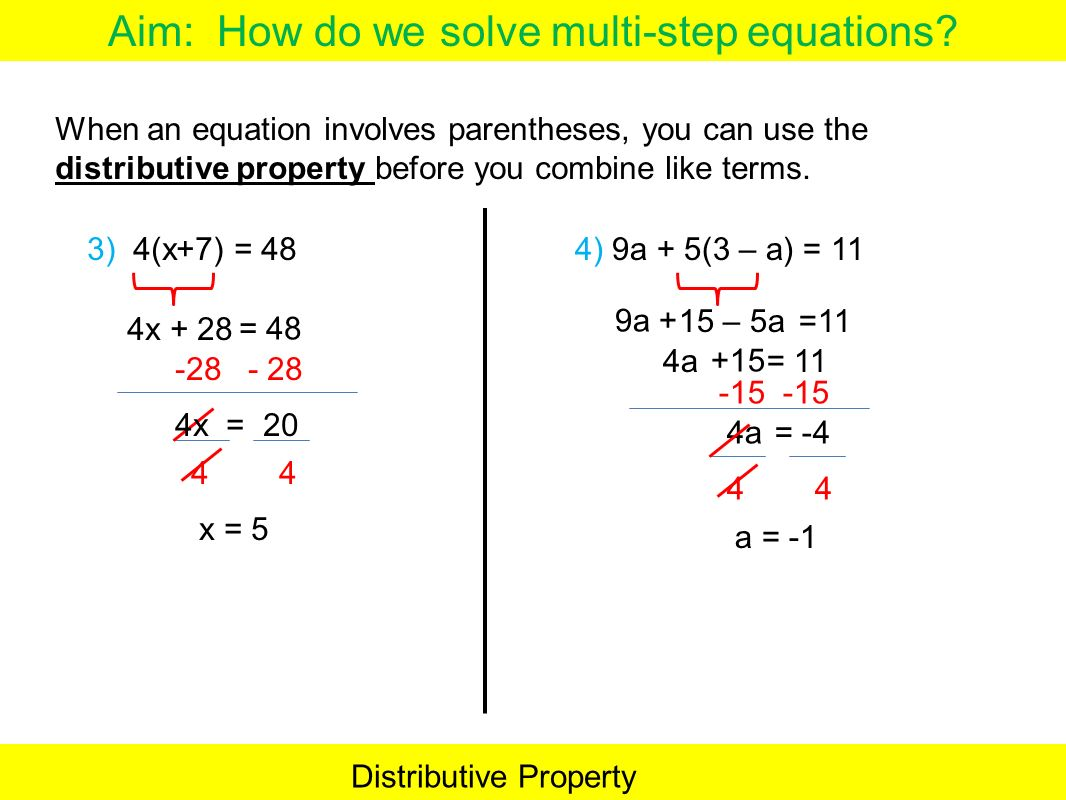 Graph From Slope Intercept Form Practice