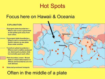 Physical Geography Tidbits: Oceania - ppt video online ...