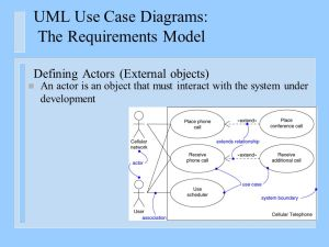 Introduction to OOAD and the UML  ppt video online download