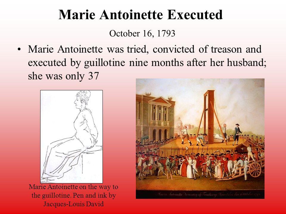 And Xvi Marie Louis Antoinette Louis France