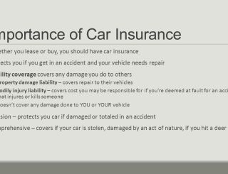 Importance of Term Insurance Plans for Automobile Enthusiasts