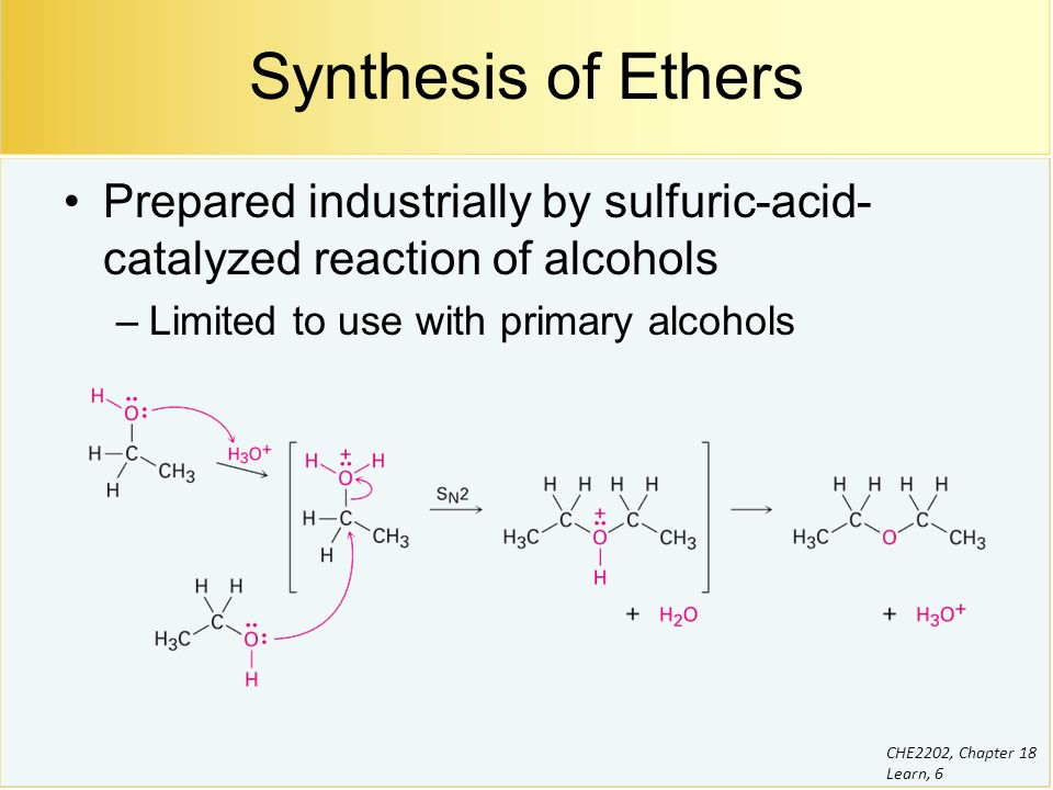 Ethers And Epoxides; Thiols And Sulfides Ppt Video