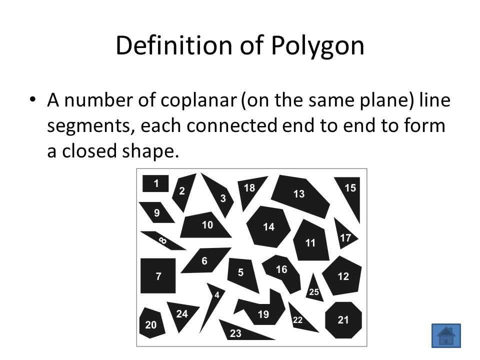 Polygons Quadrilateral Triangles Pentagon Polygon Song