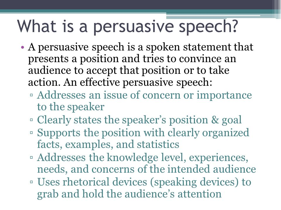 Persuasive Writing General Info  ppt video online download