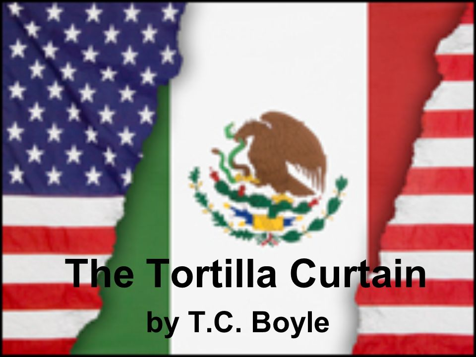 tortilla curtain chapter by chapter summary Tortilla curtain the chapter starts with delaney hitting an unidentified man on   richmond explains that the danger of these films did not come out of the plot.